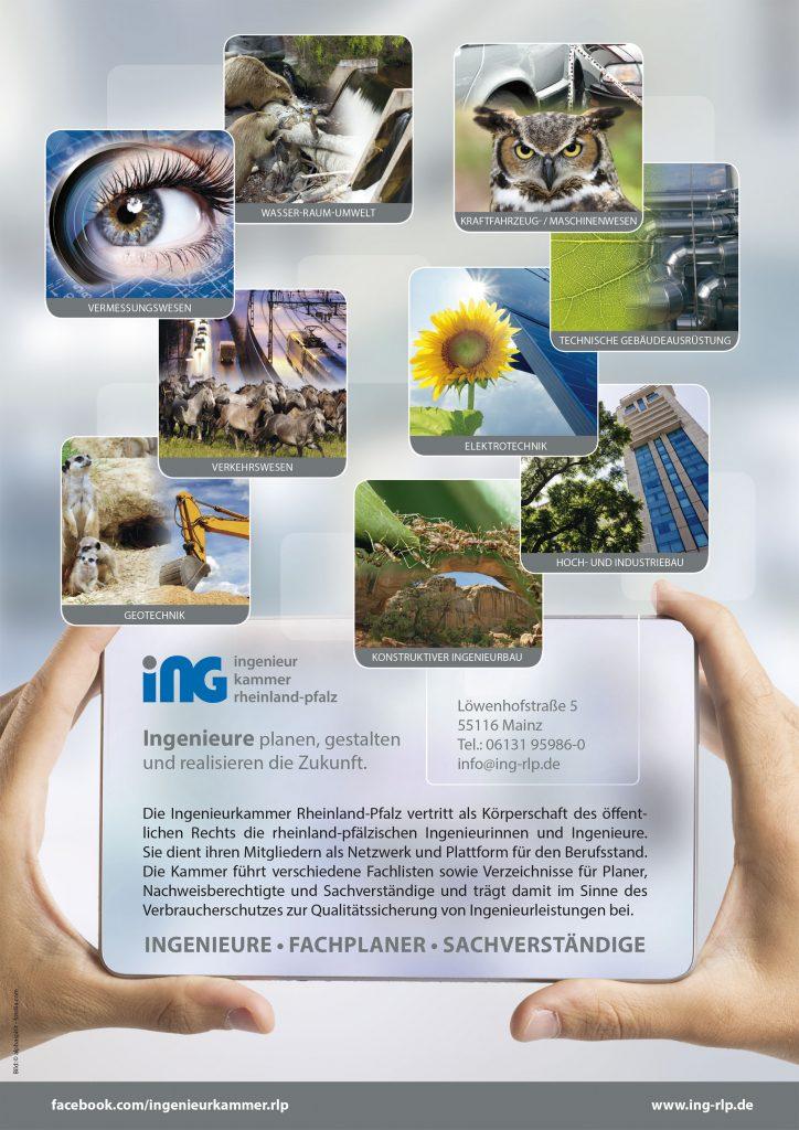 Anzeige IngRLP